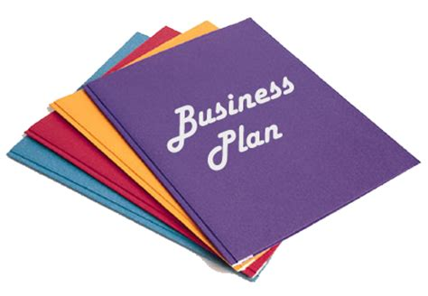 How to write a business plan for small bakery
